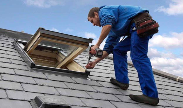 Roof Repair Service In Lawton Oklahoma