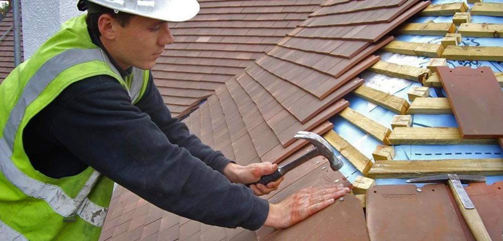 Roofing Replacement Service In Edmond Oklahoma