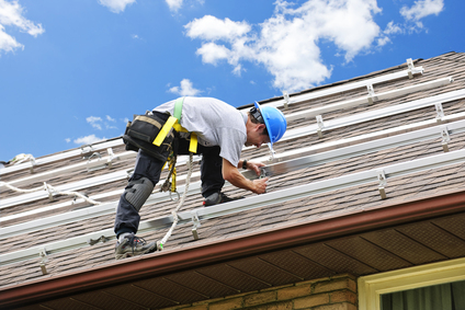 Roof Replacing Services In Moore Oklahoma